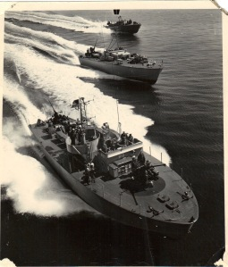 PT Boat Photo